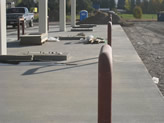 Maverik in Ammon Concrete Work Thumbnail