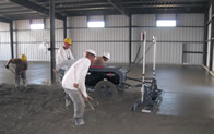 Commercial Warehouse Concrete Work Thumbnail