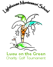 Luau on the Green